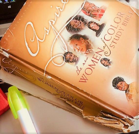 my ragged bible